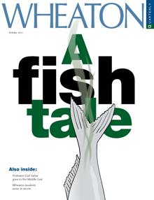 Wheaton Quarterly Spring 2011