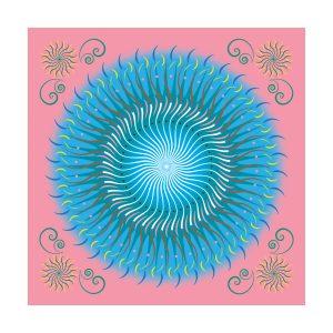 CD3 Mandala 2